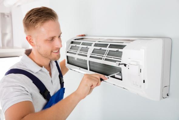Installation de climatisation Caen