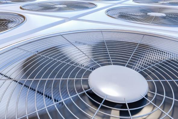 Installation ventilation